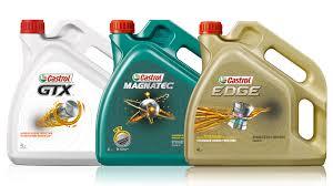 Auto lubricants