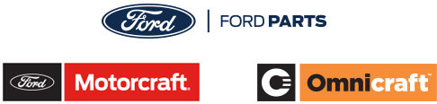 Original Ford parts